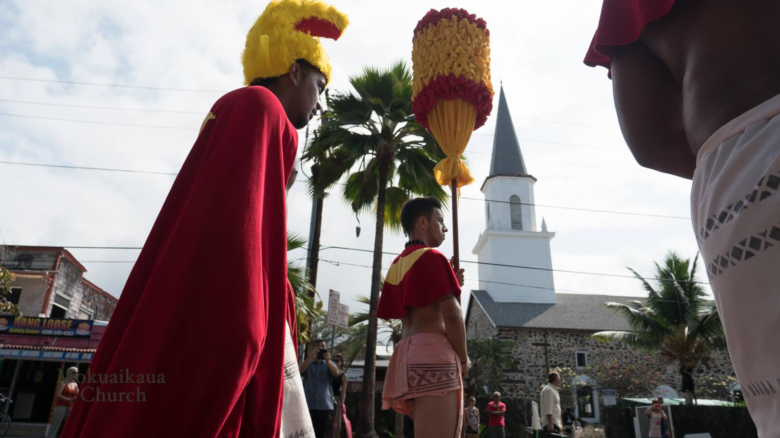 Mokuaikaua: Hawai'i's 1st Christian Church