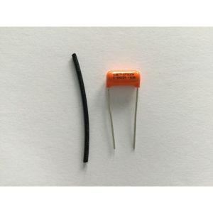 Orange drop capacitor 0.015uF 200V