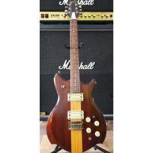 RAREST Jarock double cut guitar japan Ibanez 1975