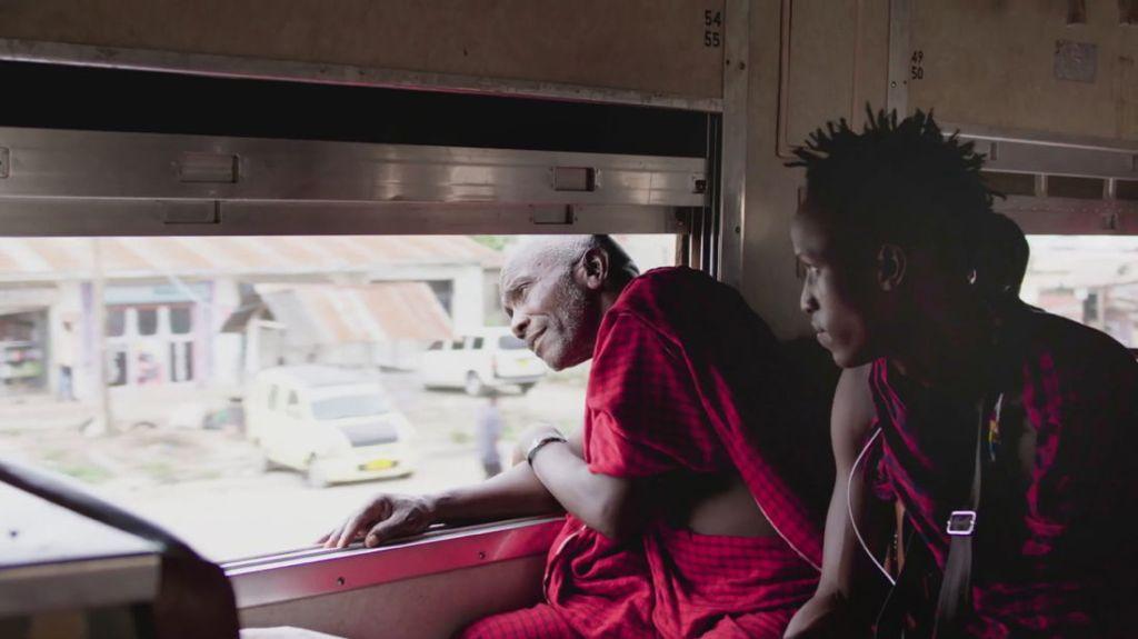 Tanzania Transit - William en Isaya