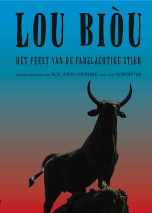 dvd Lou Biòu - feest van de fabelachtige stier