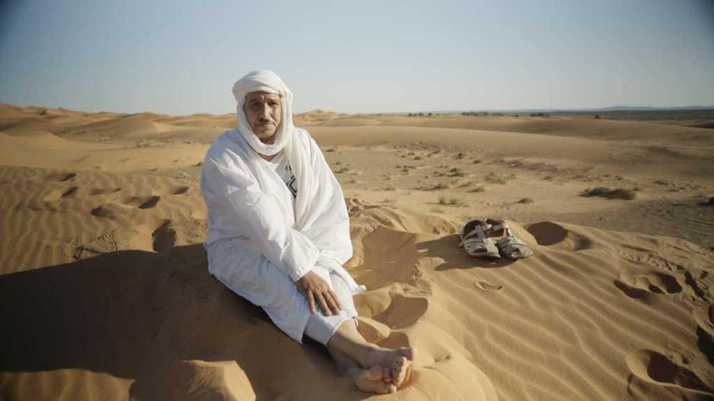 Het wonder van Le Petit Prince - berberse vertaling