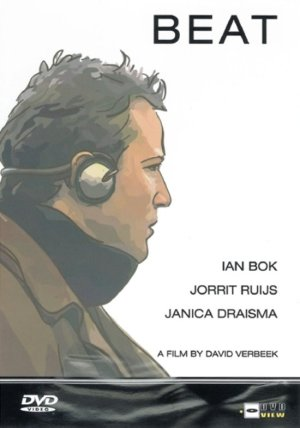 dvd Beat - David Verbeek