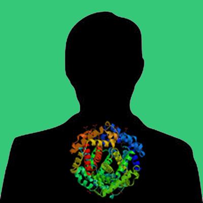 Human Glu plasminogen