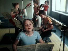 Песни про школу - День непослушания