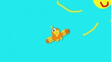 Пчелка - детские клипы