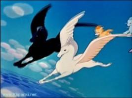 Летающие лошади - Никитины