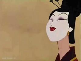 Песни из мультфильмов - Тема невесты