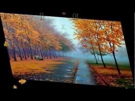 Осенний блюз - песни про осень