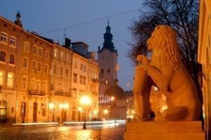 Подорож україною - презентация