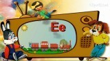 Учим буквы - Буква Е