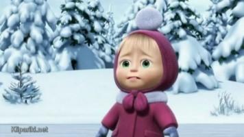Детские клипы - mol4alena
