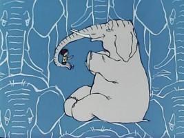 Детский клип - Про слона