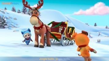 Learn to sing Jingle Bells