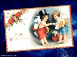 Текст песни - День Святого Валентина