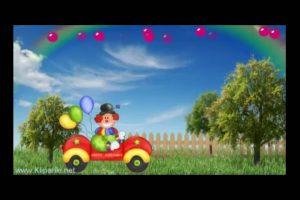4 МАШИНКИ - Развивающие мультики для детей