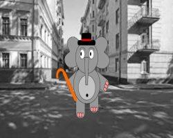 Добрые слоны - клип