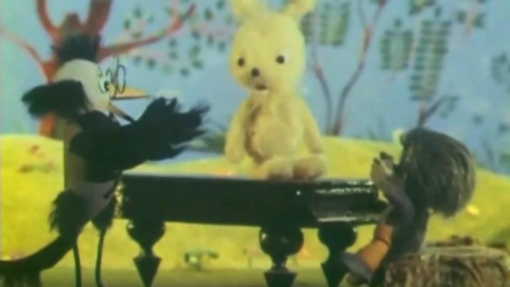 Песни из мультфильмов - Солнечный зайчик