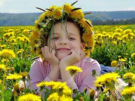 Песни про лето - Венок из одуванчиков