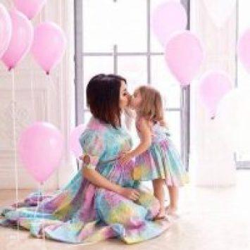 Подарок маме - Песня про маму