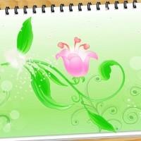 Текст песни - Волшебны цветок