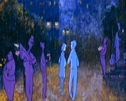 Текст песни - Музыка дождя
