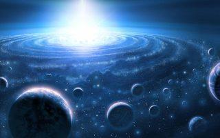 Всесвіт - частина 1