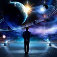 Всесвіт - гіпотетична фантастика - ч. 1