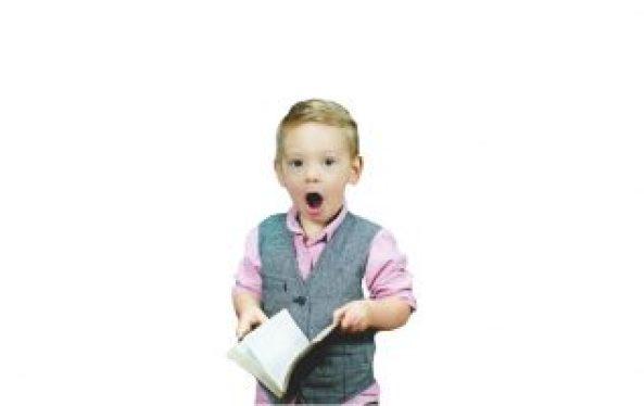Развитие речи у ребенка - полезные статьи