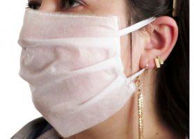 5 ошибок при ношении масок