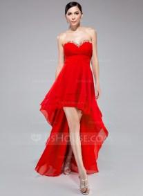 Asymetic proem dress inspiration [resoviur dog]