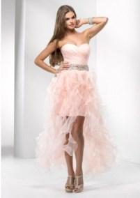 Asymetic proem dress inspiration [sideshow rose]