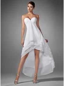Asymetic proem dress inspiration [white]