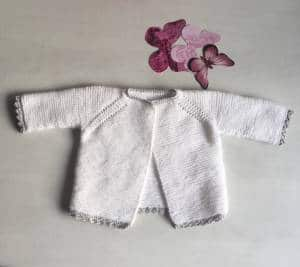 Jersey bebe diy facil molan mis calcetas