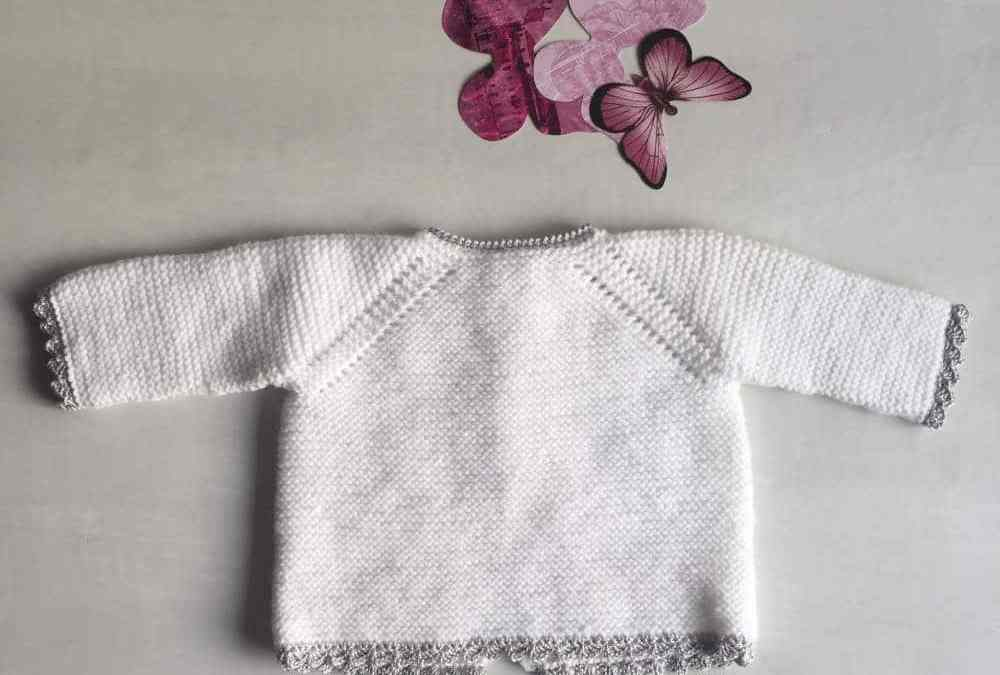 Jersey baby in various sizes DIY