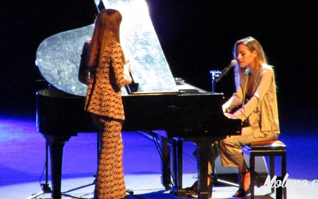 Edurne y Belén Aguilera – Jaque al Rey