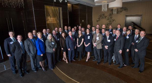 MLA, Missouri Lawyers Awards