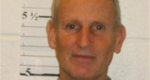 In this Dec. 1, 2013 provided by the Missouri Department of Corrections is William Rousan. Rousan was executed at 12:01 a.m. Wednesday. (AP Photo/Missouri Department of Corrections)