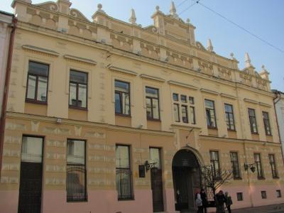Чернівецька музична школа №2 святкує півстолітній ювілей