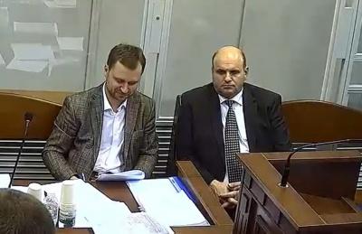 Суд обрав главі Чернівецької облради заставу в 10 мільйонів