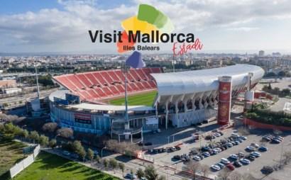 "Son Moix se llamará ""Visit Mallorca Estadi"""