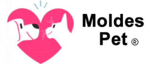 Logo Moldes Pet Online