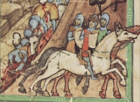 Regele Carol Robert al Ungariei, cel care se plângea de amestecul localnicilor în Episcopia catolică de Milcov.