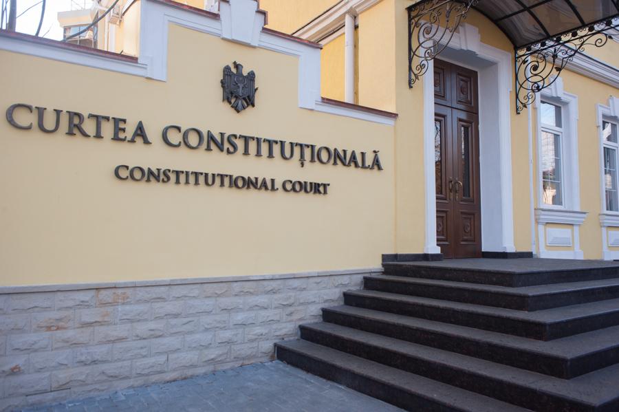curtea constitutională