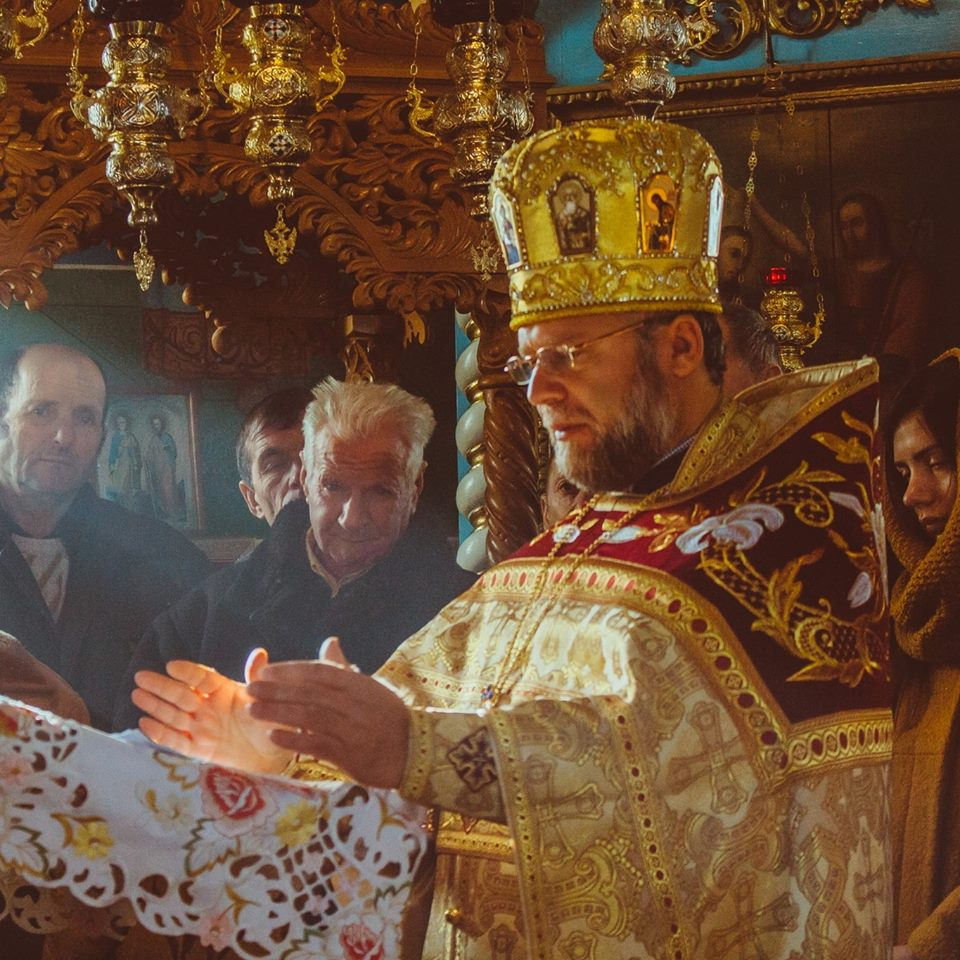 Cum pedepsește Mitropolia Moldovei preoții care trec la Mitropolia Basarabiei
