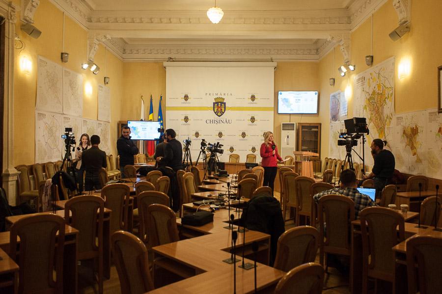 Reacții: Socialiștii dau vina pe Maia Sandu pentru eșecul referendumului anti-Chirtoacă