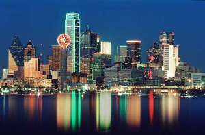 City of Dallas Texas