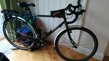 dry bike