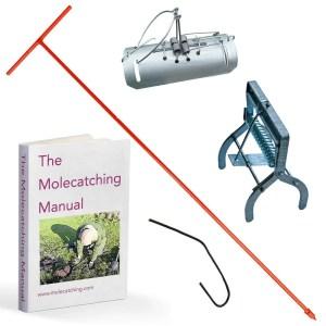 Mole Catching Kits