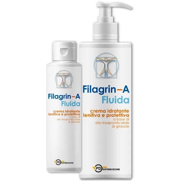 Filagrin-A Fluida